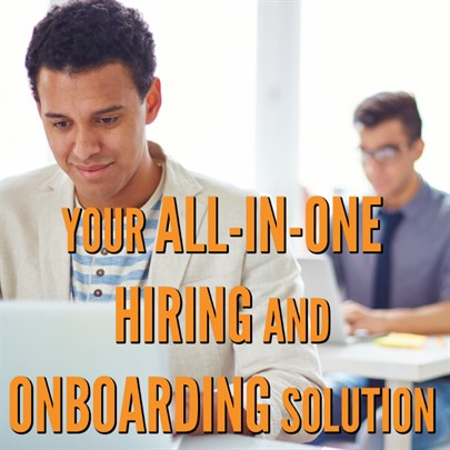Hiring  Onboarding Solution